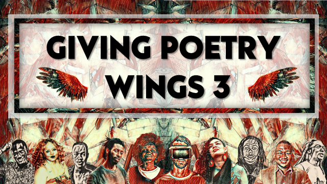 Giving Poetry Wings 3