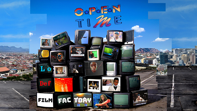 Lo-Def Film Factory: Open Time