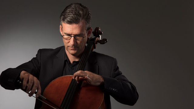 The Bach Cello Suites - Peter Martens