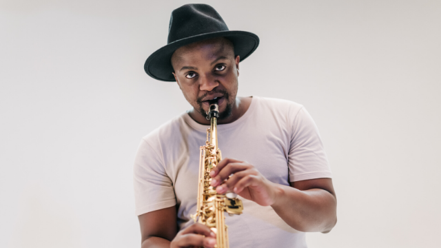 Standard Bank Young Artist for Jazz – Sisonke Xonti