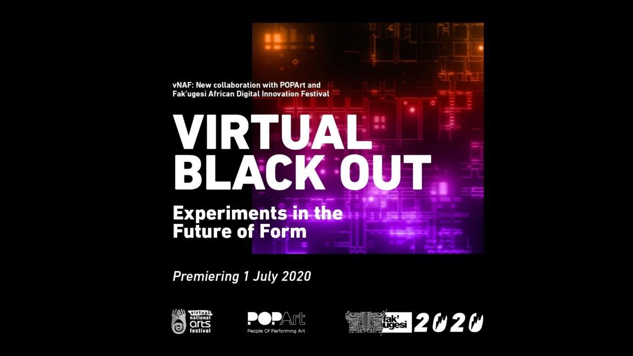 Virtual Black Out: Discussion with the Artists