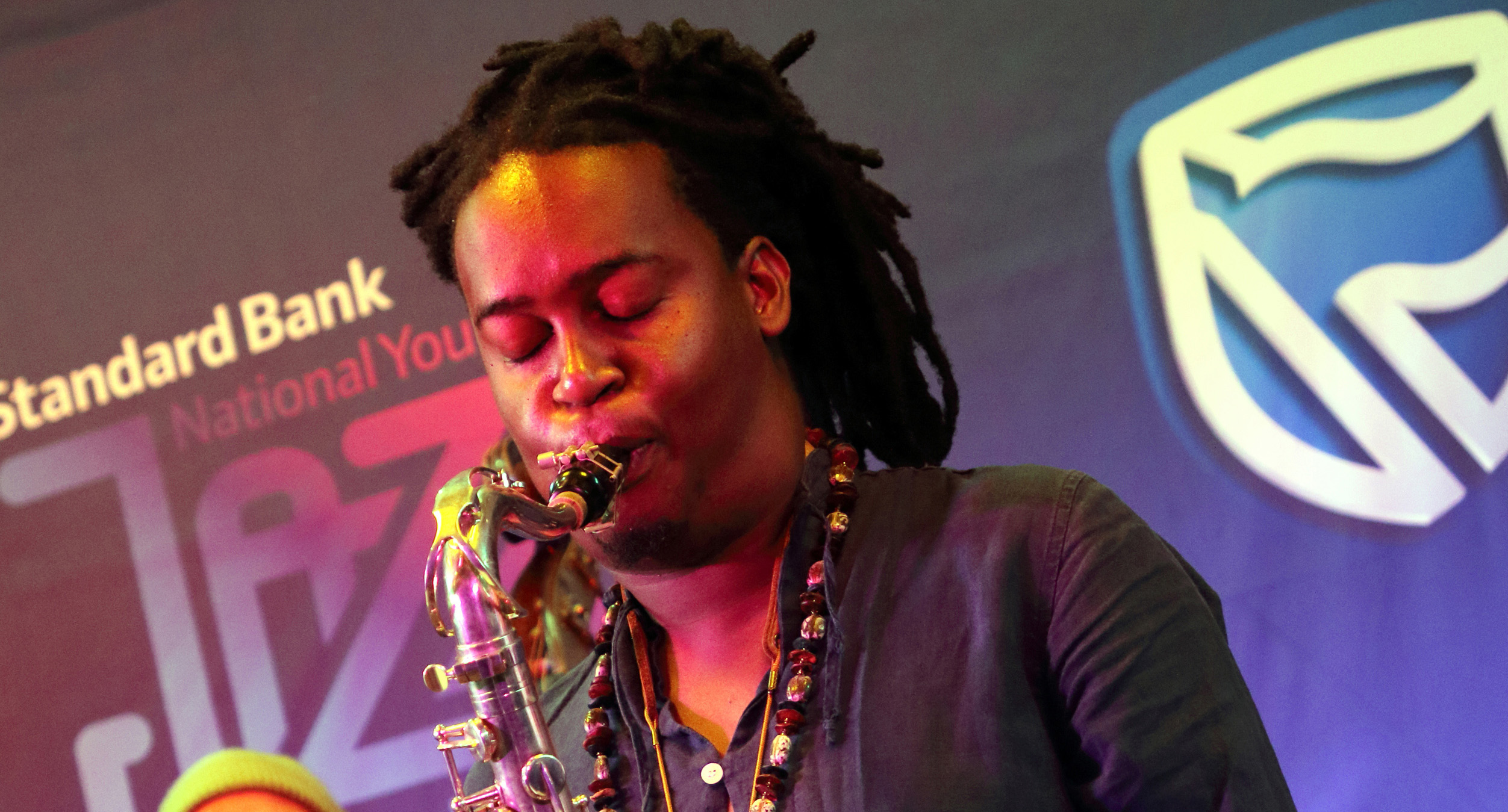 Standard Bank Jazz Festival Q&A with the Artists